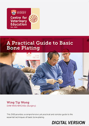 A Practical Guide to Basic Bone Plating (MP4)
