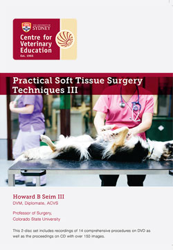 Practical Soft Tissue Surgery Techniques III