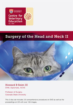 Surgery of the Head and Neck II