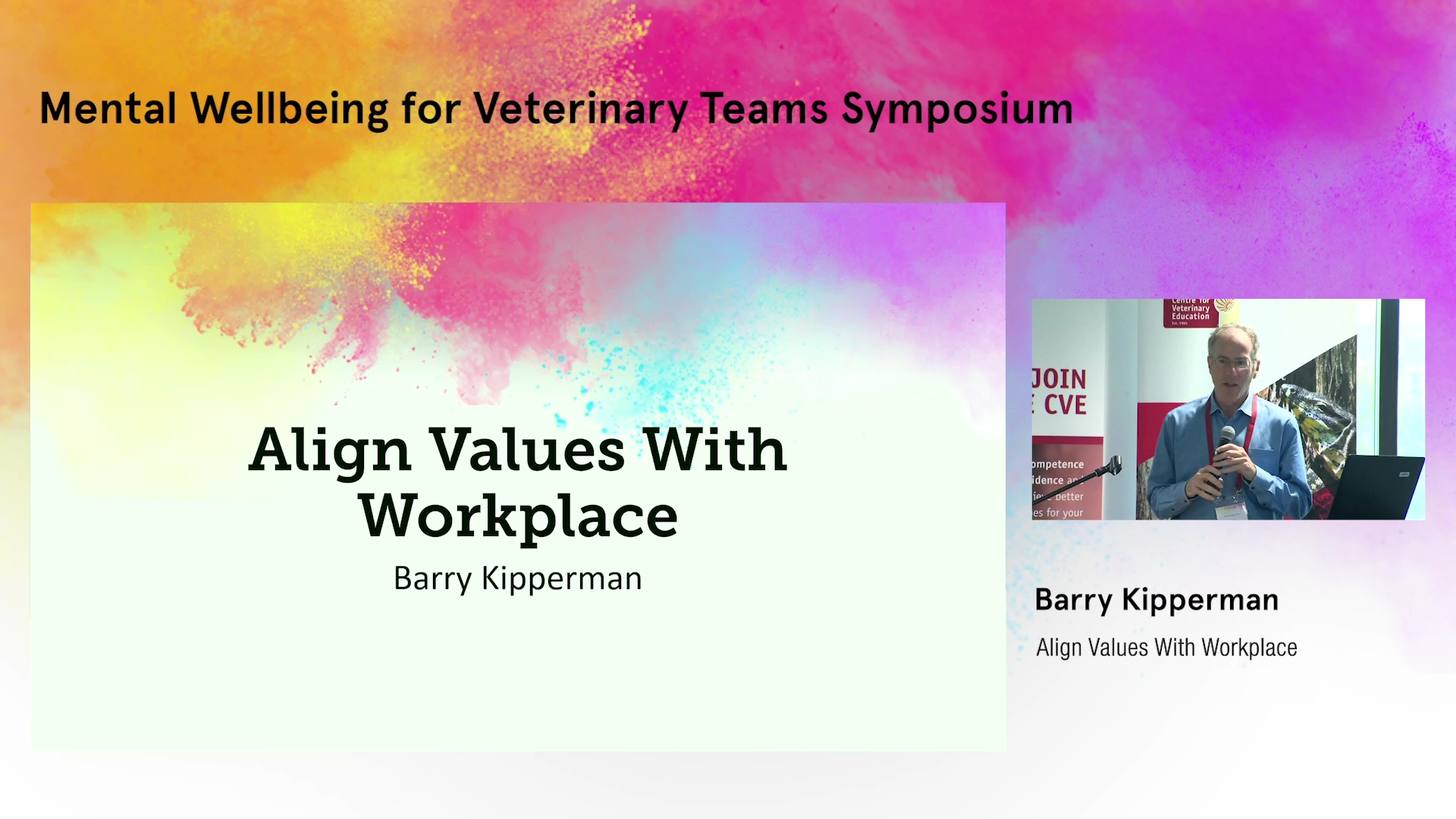 Align Values With Workplace