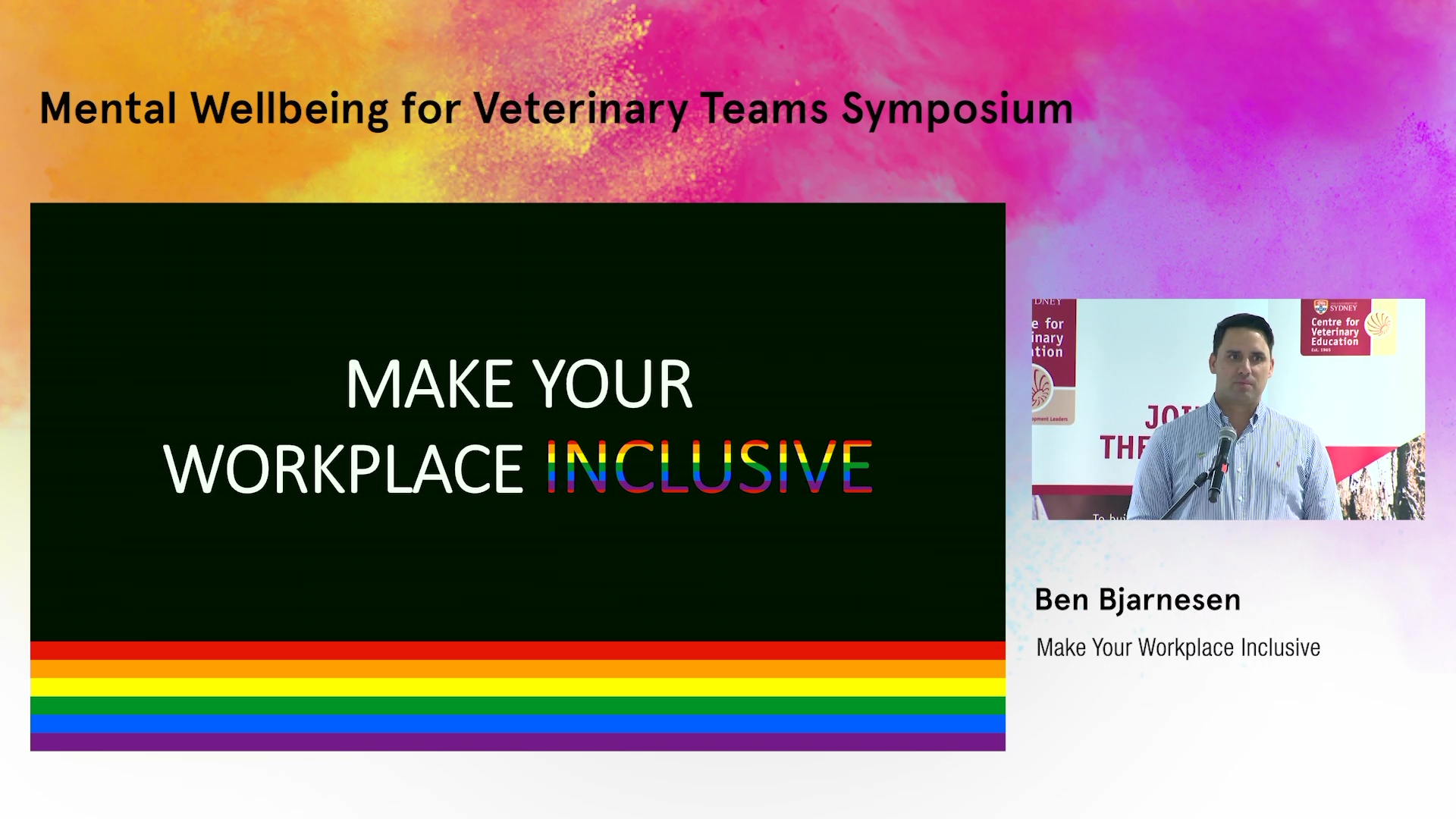 Make Your Workplace Inclusive