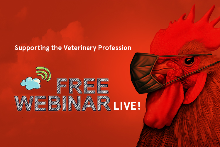 Animal Biosecurity & Emerging Threats WebinarLIVE!